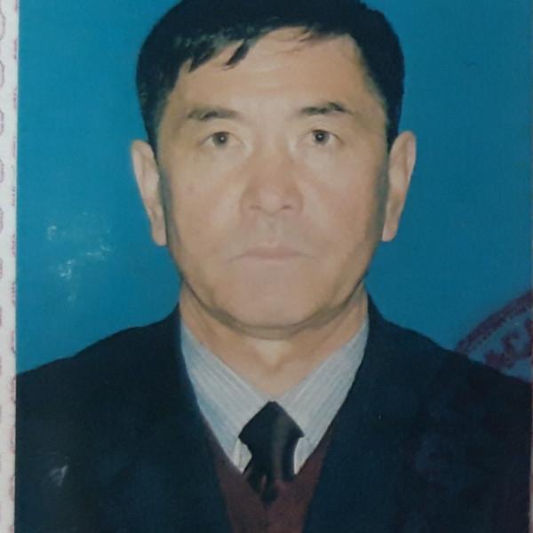 Каримжанов Исмаил